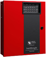 25-point Fire Alarm Panel
