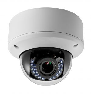 New: High Definition 1080p Security Cameras & DVRs