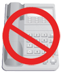 No Landline Phone Required for Alarm Monitoring!