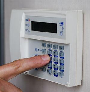 Home Alarm in Jacksonville, FL